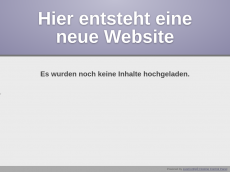 Screenshot der Domain adcc-ev.de