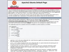 Screenshot der Domain adcc24.de