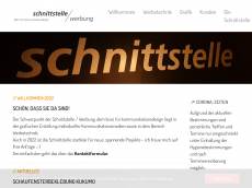 Screenshot der Domain addihonsberg.de