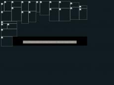 Screenshot der Domain alexmenden.de