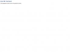 Screenshot der Domain alexmilla.de