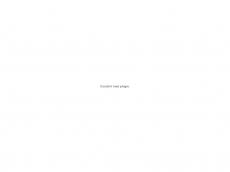Screenshot der Domain alexparker-bildergalerie.de