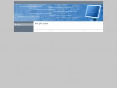 Screenshot von alexritter.de