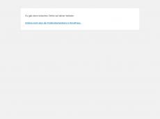 Screenshot von alexwright.de