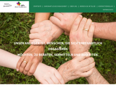 Screenshot der Domain alfa-altdorf.de