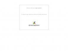 Screenshot der Domain algarvesport.de