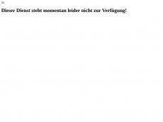 Screenshot von alibaba-wuppertal.de