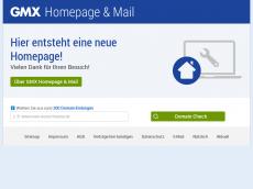 Screenshot von alibas.de