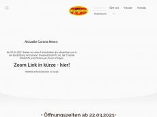 Screenshot von alis-fahrschule.de