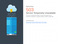 Screenshot der Domain aliu-gmbh.de