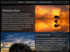Screenshot der Domain alkazar.de