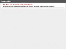Screenshot von all-active.de