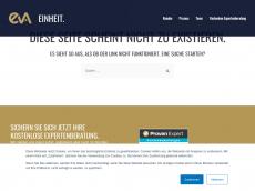 Screenshot der Domain allekostenlosenspiele.de