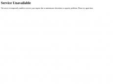 Screenshot der Domain allen-kindern-zukunft-geben.de