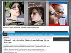 Screenshot der Domain allerbestefreundin.de