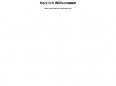 Screenshot von allergologie-traunstein.de