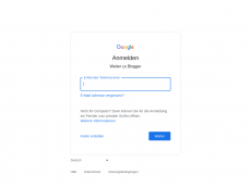 Screenshot der Domain allermann-krecher.de