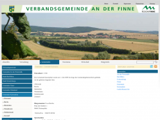 Screenshot der Domain allerstedt.de