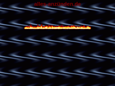 Screenshot der Domain alles-anzuenden.de