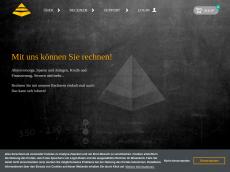 Screenshot von alles-berechnen.de