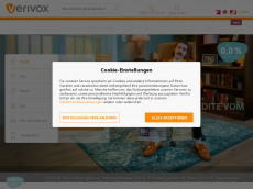 Screenshot der Domain alles-billiger.de