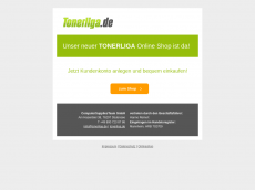 Screenshot der Domain alles-fuer-den-drucker.de