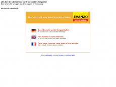 Screenshot der Domain alles-fuer-die-schoenheit.de
