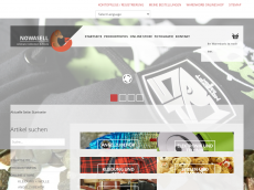Screenshot der Domain alles-fuer-ihr-haustier.de