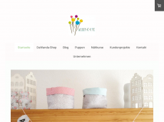 Screenshot der Domain alles-g-ute.de