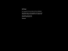 Screenshot der Domain alles-klingt-gut.de