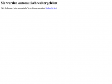 Screenshot der Domain alles-sauber.com