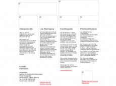 Screenshot der Domain alles-vom-schaf.de