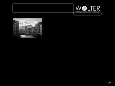 Screenshot der Domain alles-wasser.de