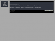 Screenshot der Domain allesampc.de