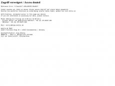 Screenshot der Domain allesdo.de
