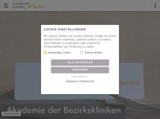 Screenshot von allgaeu-akademie-schwaben.de