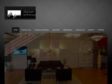 Screenshot der Domain allgaeuer-lichthaus.de