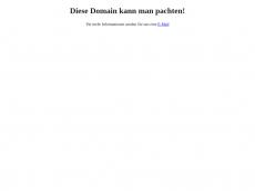 Screenshot der Domain allgaeuer-reise-service.de
