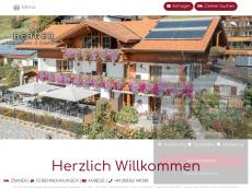 Screenshot der Domain allgaeuer-riviera.de
