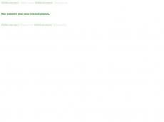 Screenshot der Domain allgaeunauten.com