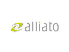 Screenshot der Domain alliato.de