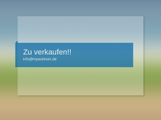 Screenshot der Domain allinonelimited.de