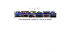 Screenshot der Domain allrad-lkw-gemeinschaft.de