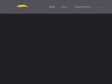 Screenshot der Domain allradexpedition.de