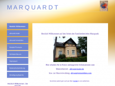 Screenshot der Domain allround-maler.de