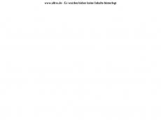 Screenshot der Domain allrss.de