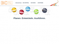 Screenshot der Domain allsystemsgo.de