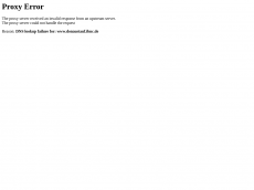 Screenshot der Domain aloe-team-walhalla.de