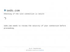 Screenshot der Domain alpin-club.de