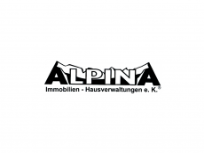 Screenshot der Domain alpina-online.de